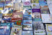Javna nabava - Udžbenici od 2. do 8. razreda